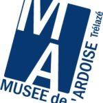 logo du Musée de l'ardoise - Trélazé