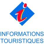 logo point d'informations touristiques au Musée de l'ardoise de Trélazé
