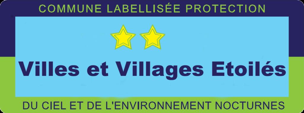 logo villes et villages étoilés - Trélazé